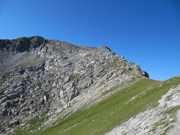 gipfelbuch.ch - Gipfelbuch - Verhältnisse - Drei Schwestern, 2052 m ...