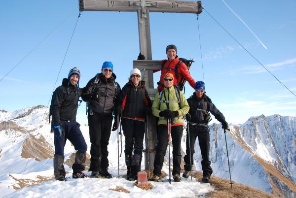 Innsbruck singletreff