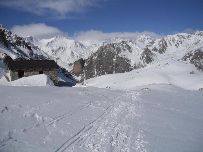 gipfelbuch.ch - Gipfelbuch - Verhältnisse - Roggalspitze, 2673 m.ü.M ...