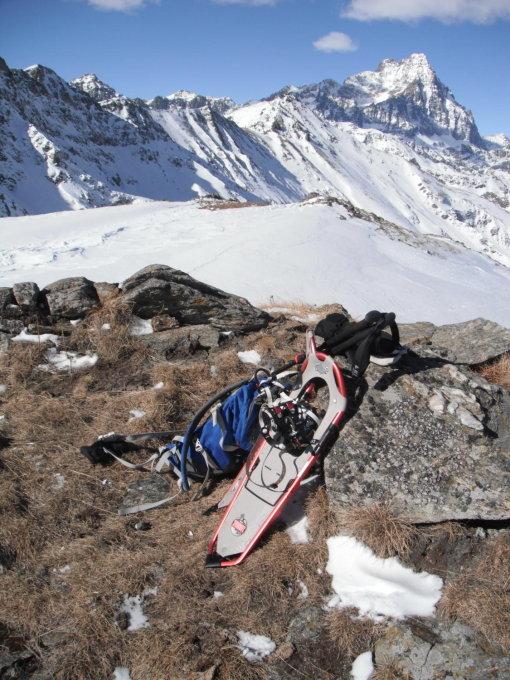 gipfelbuch.ch - Gipfelbuch - Verhältnisse - Rocca La Marchisa, 3071 m ...