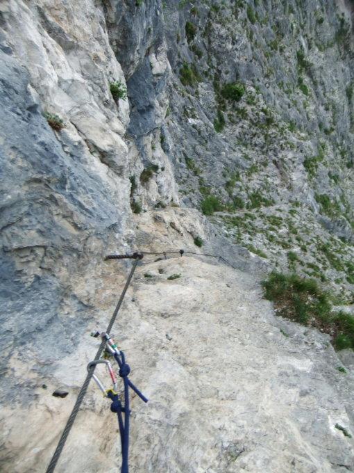 gipfelbuch.ch - Gipfelbuch - Verhältnisse - Martinswand, 1200 m.ü.M ...