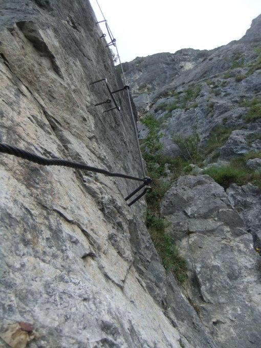 gipfelbuch.ch - Gipfelbuch - Verhältnisse - Hängender Stein, 650 m ...