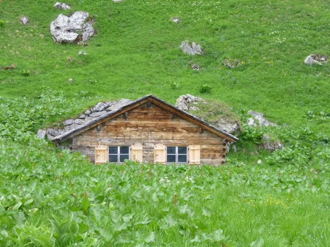 gipfelbuch.ch - Gipfelbuch - Verhältnisse - Kreuzjoch (Golm), 2261 m ...