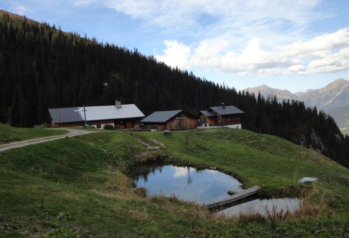 gipfelbuch.ch - Gipfelbuch - Verhältnisse - Glatthorn, 2133 m.ü.M ...