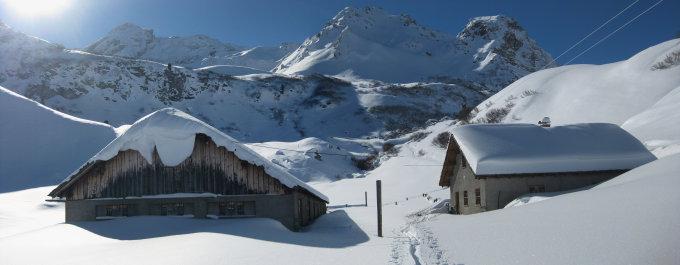 gipfelbuch.ch - Gipfelbuch - Verhältnisse - Drei Türme, 2830 m.ü.M ...
