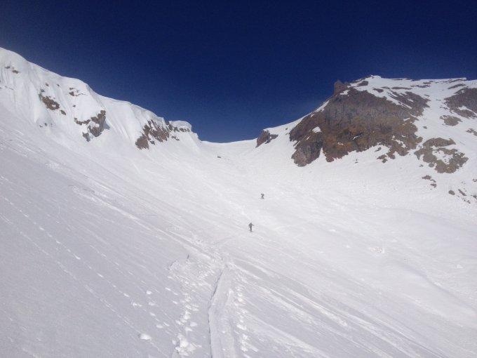 gipfelbuch.ch - Gipfelbuch - Verhältnisse - Totenfeldkopf, 2935 m.ü ...