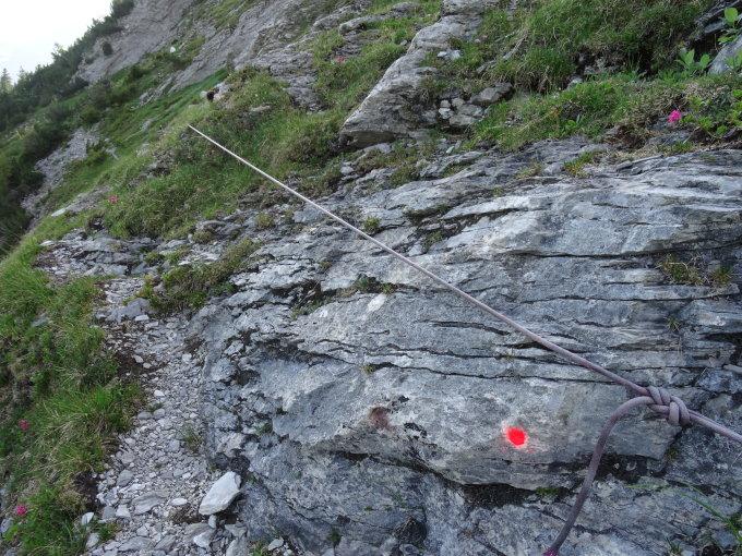 Klettersteig Ostegghütte : Gipfelbuch verhältnisse eiger ostegghütte
