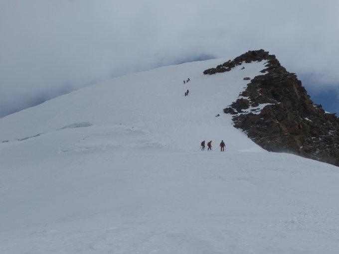 gipfelbuch.ch - Gipfelbuch - Verhältnisse - Sustenhorn, 3503 m.ü.M ...