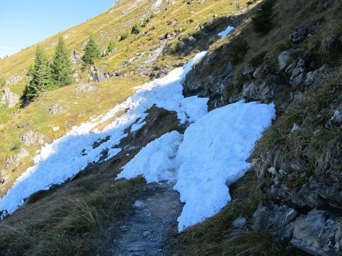 gipfelbuch.ch - Gipfelbuch - Verhältnisse - Fletschhorn, 3993 m.ü.M ...