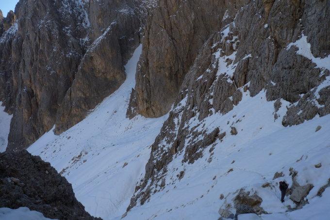 Klettersteig Plattkofel : Gipfelbuch.ch gipfelbuch verhältnisse plattkofel 2964 m.ü.m