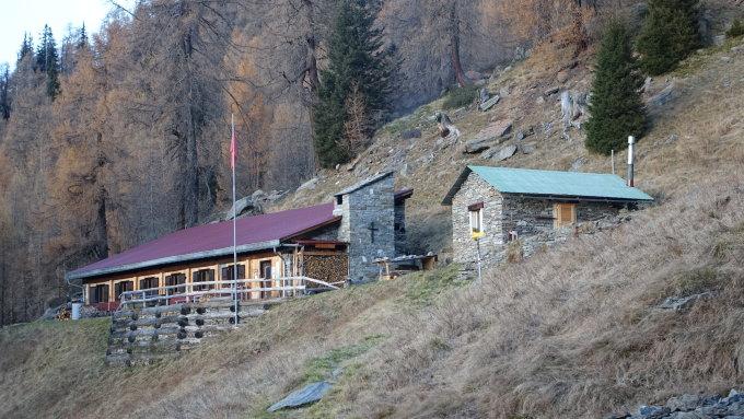 gipfelbuch.ch - Gipfelbuch - Verhältnisse - Binntal - Alpe Veglia ...