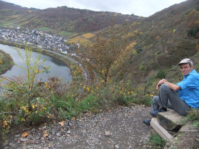 gipfelbuch.ch - Gipfelbuch - Verhältnisse - Bremmer Calmont, 378 m.ü ...