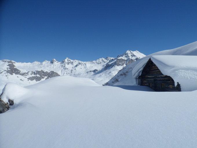 gipfelbuch.ch - Gipfelbuch - Verhältnisse - Rauflihorn, 2322 m.ü.M ...