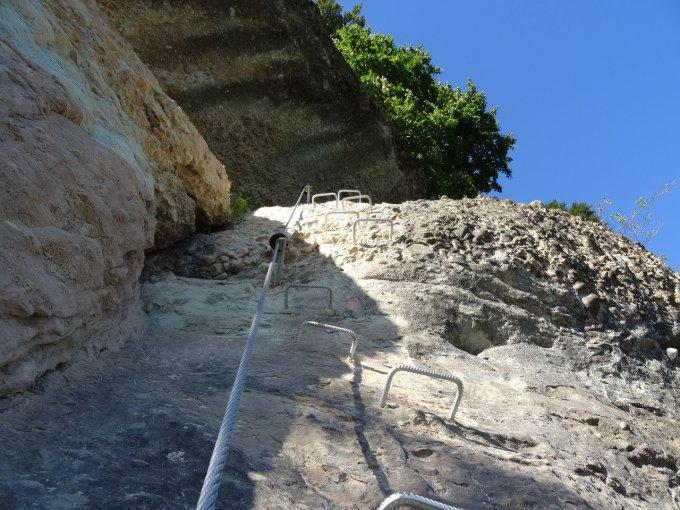 Klettersteig Känzele : Gipfelbuch verhältnisse känzele m ü