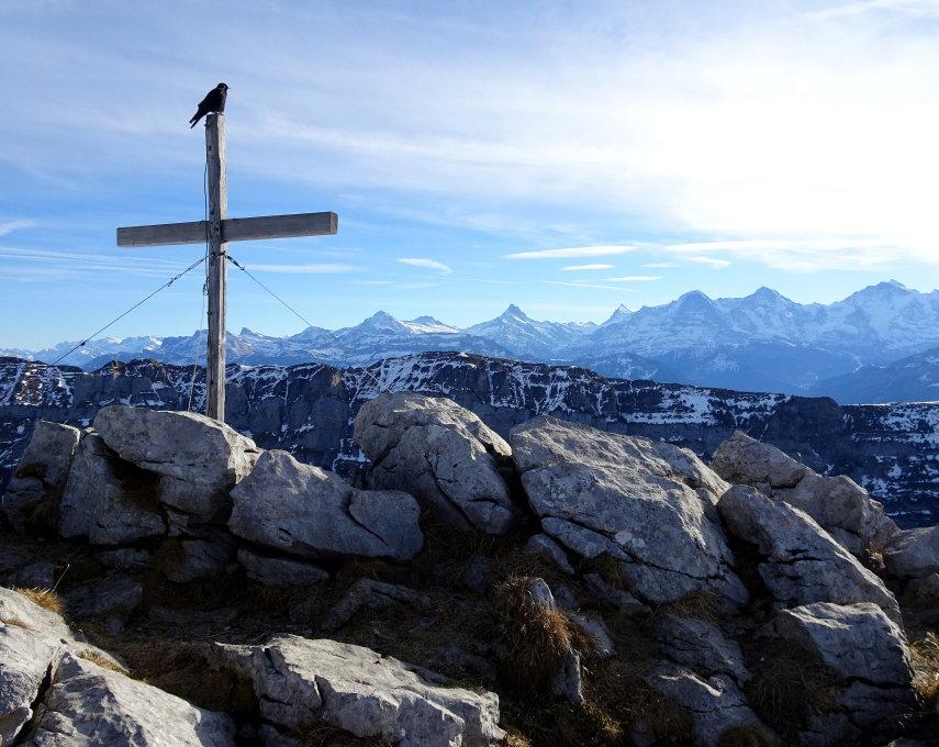 Gipfelbuch - TourenFhrer - Glarner Vorab - winuo.org