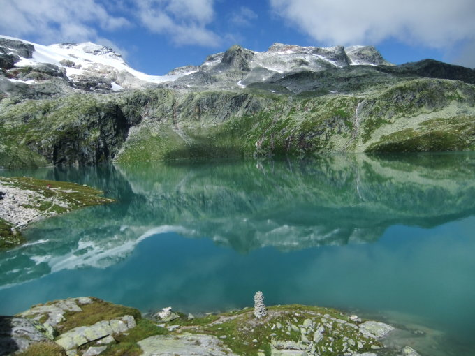 Klettersteig Seewand : Gipfelbuch.ch gipfelbuch verhältnisse seewand 2443 m.ü.m