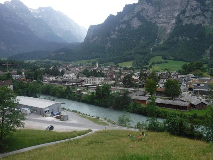 Klettersteig Netstal : Brenta klettersteige im herbst bergsteiger magazin