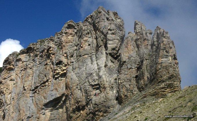 Klettersteig Graustock : Gipfelbuch verhältnisse graustock m ü