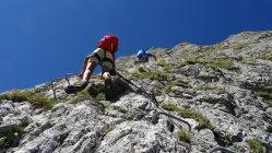 Klettersteig Gantrisch : Gipfelbuch verhältnisse gantrisch m ü